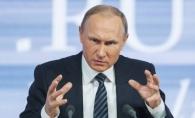 Fiica lui Vladimir Putin a fost inselata de sotul ei. Cum si-a pedepsit presedintele Rusiei ginerele? FOTO