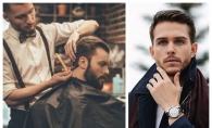 Ghidul unui barbat stilat! Constantin Lisnic iti spune ce tunsori sunt in voga in acest sezon si daca se mai poarta barba - VIDEO