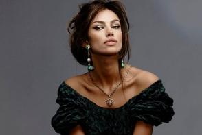 Madalina Ghenea, aparitie ravasitoare la Festivalul de Film de la Roma. Ce a purtat fotomodelul? FOTO