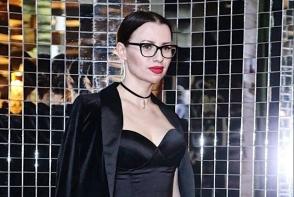 Designerul Diana Voevutki: