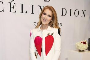 Fotografie rara cu copiii lui Celine Dion! Iata cat de mari au crescut - FOTO