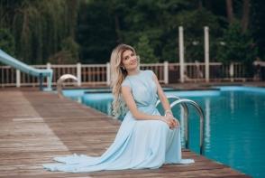 Mariana Mihaila: