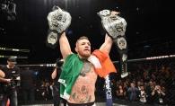 Lucruri nestiute despre luptatorul MMA Conor McGregor! Afla cine sta in spatele succesului sau legendar - FOTO