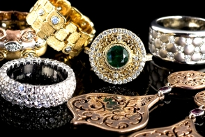 Comorile trecutului se afla la muzeu! Vezi care sunt cele mai vechi bijuterii din aur si argint, descoperite pe teritoriul dintre Prut si Nistru - VIDEO