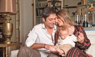 Adela Popescu va deveni in curand mamica pentru a doua oara. Va avea baietel sau fetita? FOTO