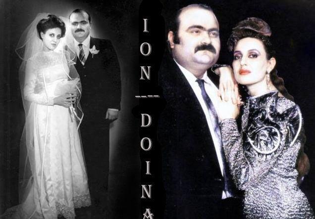 26 de ani fara Doina si Ion Aldea Teodorovici. Un cuplu perfect si doi luptatori, asa au ramas in amintirea celor dragi - VIDEO