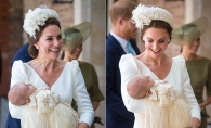 Kate Middleton, mai slaba ca oricand! Aparitia ei in public a ingrijorat pe toata lumea - FOTO