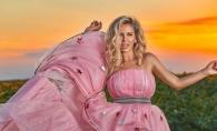 Andreea Banica are silueta din liceu! Afla cum a reusit artista sa slabeasca 15 kilograme in 4 luni  - FOTO