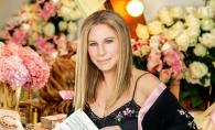 S-a zvonit ca sufera de dementa. Iata cum arata Barbara Streisand la 76 de ani - VIDEO