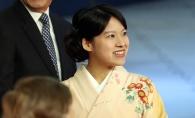 Printesa Japoniei a renuntat la titlul regal pentru a se marita cu un om de rand. Vezi cum arata acesta - FOTO