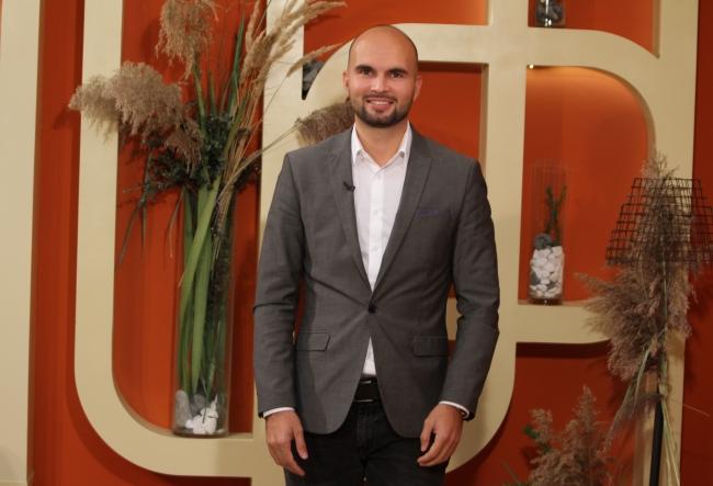 """Sergiu Cretu: """"Am lucrat si in calitate de salvamar. Ma mandresc cu aceasta meserie."""" Omul de afaceri iti dezvaluie care sunt calitatile si aptitudinile unui manager bun - VIDEO"""