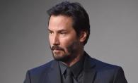 Keanu Reeves, intr-o stare fizica deplorabila. Ce s-a intamplat cu frumuselul de la Hollywood? FOTO