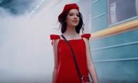 Cleopatra Stratan a plecat in America! Vezi cu se ocupa acolo tanara cantareata - FOTO