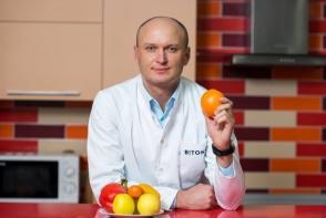 Cum sa deosebim un produs alimentar sanatos de unul plin de E-uri? Nutritionistul Sergiu Munteanu spune care e marea diferenta - VIDEO