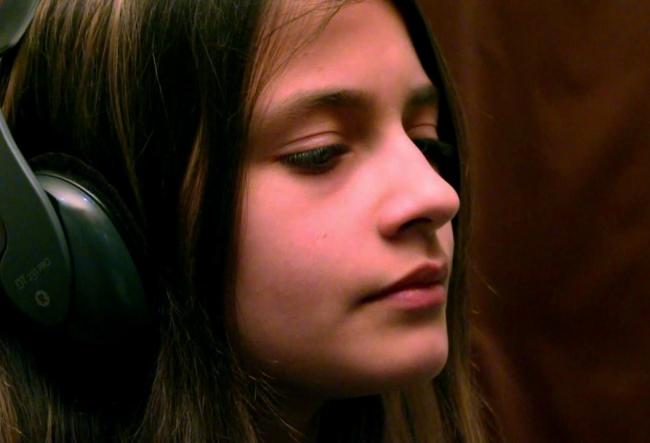 "Tanara interpreta, Madalina Turcan: ""Daca stiti vreun secret al stapanirii emotiilor, spuneti-mi si mie, va rog."" Vezi ce sfat i-a oferit Anisoara Loghin - VIDEO"