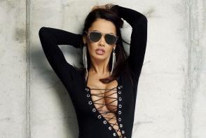 Oana Zavoranu, dezvaluiri despre cele mai importante lucruri din garderoba ei! Care este piesa vestimentara ce o detesta? FOTO