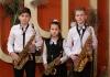 """O sa te uimeasca interpretarea lor! Cat de spectaculos suna celebra piesa """"De ce plang chitarele"""", cantata la saxofon? VIDEO"""