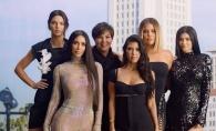Pe femeile din familia Kardashian le cunosti, dar stii cum arata bunica lor? Aceasta are 84 de ani - FOTO