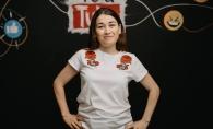 Victoria Rosca: