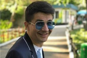"""Ion Juglea: """"N-am facut asta niciodata"""". Vezi de ce provocare neobisnuita a avut parte actorul - VIDEO"""