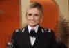 Anisoara Loghin, in uniforma de politista. Uite cat de bine ii sta in rol de comisar - FOTO