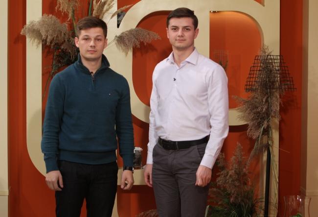 Au creat o platforma pentru a sprijini tinerele talente. Nistor Lazar si Igor Ciurea te ajuta sa-ti valorifici ideile - VIDEO