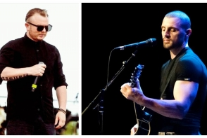 Chiar daca si-au promis candva ca nu vor mai colabora, Pavel Stratan si Kapushon au lansat un nou hit! Vezi cum a luat nastere noua productie muzicala - VIDEO