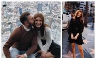 "Imagini de senzatie cu Adrian Ursu si Irina Negara! Cei doi isi traiesc la maxim visul american: ""Nu am cuvinte. Poza spune tot!"" - FOTO"