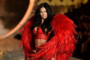Dupa aproape 20 de ani, Adriana Lima a renuntat la Victoria's Secret. Ce va face acum super modelul? FOTO