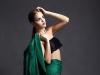"""Fotomodelul Valeria Vornicescu: """"Paramentrii 90-60-90 nu mai sunt demult o norma pentru un model."""" - VIDEO"""
