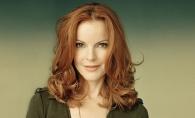 Marcia Cross, actrita din