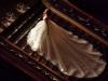 In rochie de mireasa, la concertul lui Dan Balan! Cine este tanara si de ce a purtat aceasta tinuta spectaculoasa? VIDEO