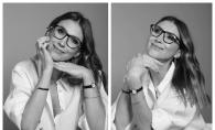 """Este una dintre cele mai elegante prezente din businessul moldovenesc. Lucia Berdos: """"Oamenii de afaceri nu au loc in politica."""" - VIDEO"""