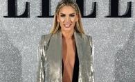 Andreea Banica, aparitie ravasitoare la Elle Style Awards. Vezi ce detaliu a scos-o din anonimat - FOTO