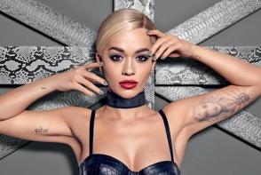 Rita Ora a incins imaginatia barbatilor! Vedeta a fost vazuta intr-o tinuta extrem de provocatoare - FOTO