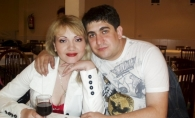 Adriana Ochisanu, despre relatia cu Corneliu Botgros: