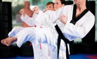 Peste 600 de sportivi vor participa la Campionatul European de Karate! Anastasia Iavorscaia: