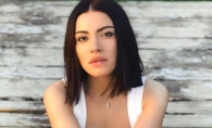 Nicoleta Nuca povesteste cum s-a cunoscut cu iubitul sau si de ce ei nu canta niciodata impreuna, desi este si el muzician - VIDEO
