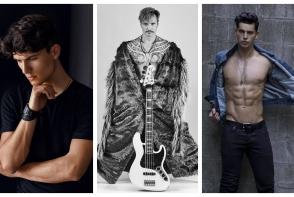 Astazi marcam Ziua Internationala a Barbatilor! Vezi cele mai hot prezente masculine din showbizul autohton - FOTO
