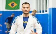 El e unul dintre sportivii de succes din Moldova, care duc faima tarii peste hotare! Alexandru Birlea a obtinut centura neagra la BJJ - VIDEO
