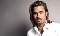 Brad Pitt, la un pas sa fie ucis! Ce s-a intamplat si cum a scapat actorul? FOTO