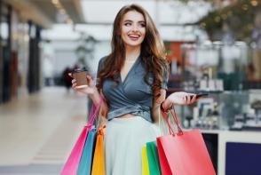 Moduri de a economisi bani cand mergi la cumparaturi.  Afla cum poti sa-ti faci pe plac, dar si sa ramai cu buzunarul plin - FOTO