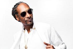 Nu o vezi niciodata in public. Sotia lui Snoop Dogg, aparitie oficiala alaturi de cantaret. Cum arata aceasta? FOTO