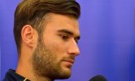 "Fotbalistul echipei nationale, Radu Ginsari: ""Marcatul unui gol e mai bun decat sexul. Satisfactia dureaza mai mult."" - VIDEO"