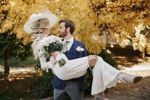 Katalina Rusu face primele dezvaluiri despre marele eveniment din viata sa, care urmeaza sa aiba loc. Cum va fi nunta? VIDEO
