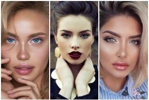 Poti atrage toate privirile cu machiajul tau! Iata cele mai tari modele de make-up de zi pe Instagram - FOTO