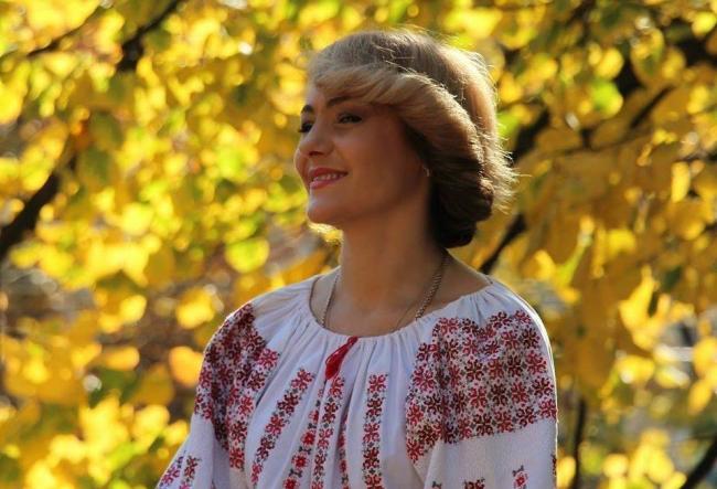 """Actrita Gabriela Lungu: """"Spre rusinea mea, din pacate se intampla sa merg rar la..."""" Despre ce este vorba? - VIDEO"""
