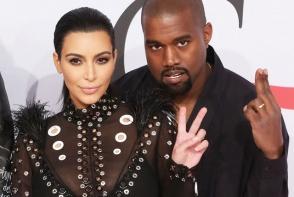 Kim Kardashian si Kanye West fac terapie de cuplu. Casnicia lor e pe muchie de cutit? FOTO