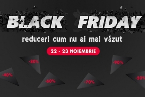 Black Friday la elefant.md, start reduceri uriase! Nu rata aceasta ocazie unica - FOTO