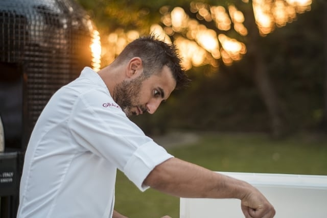Triplul campion mondial la pizza, Gianni di Lella, iti dezvaluie secretele unei pizza perfecte. Afla ce greseli facem de obicei- VIDEO